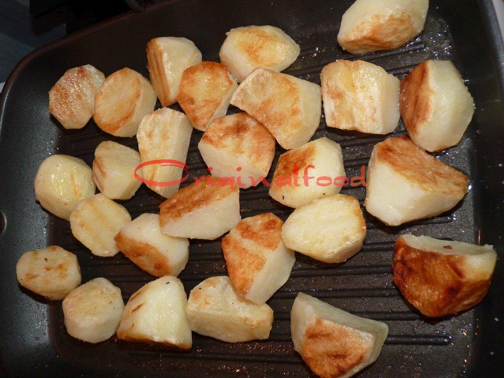 Запеченные бутерброды с сыром рецепт 162