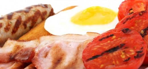 Классический британский завтрак. Советы по приготовлению