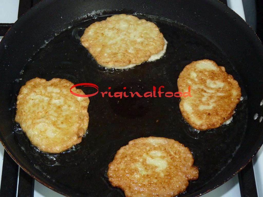 Рецепт быстрых печенек в духовке