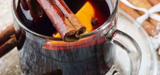 4 лучших рецепта глинтвейна