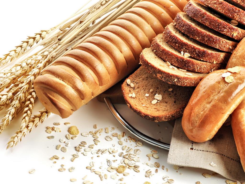 Главный на столе - Хлеб