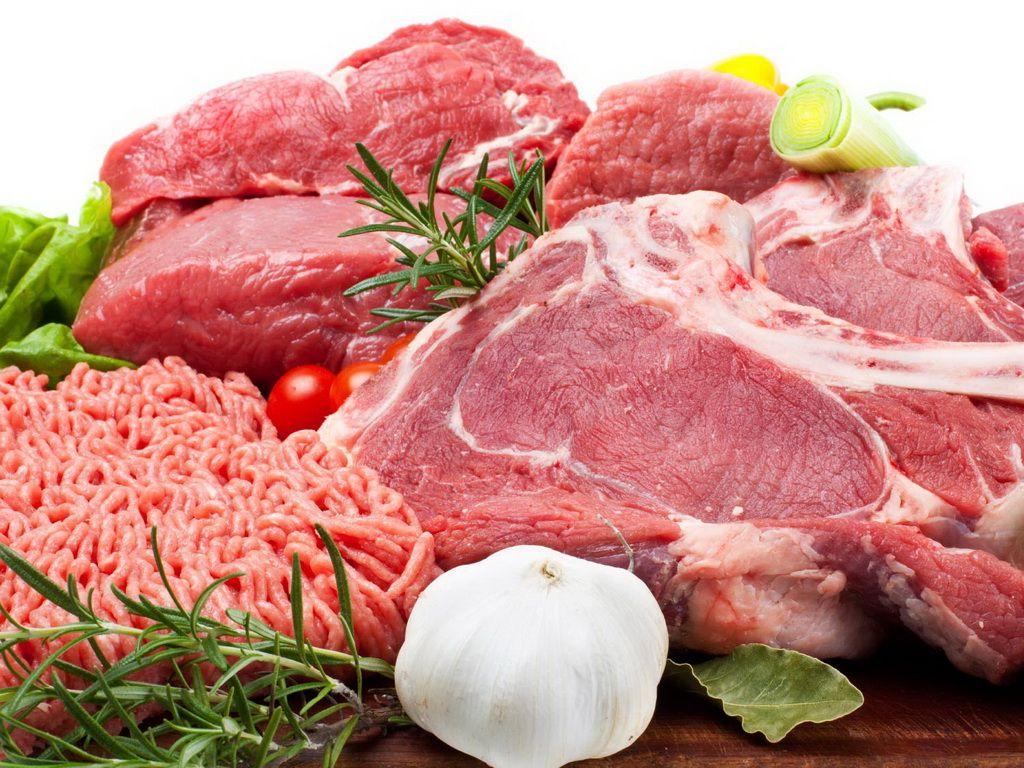 Пищевая ценность мясных продуктов