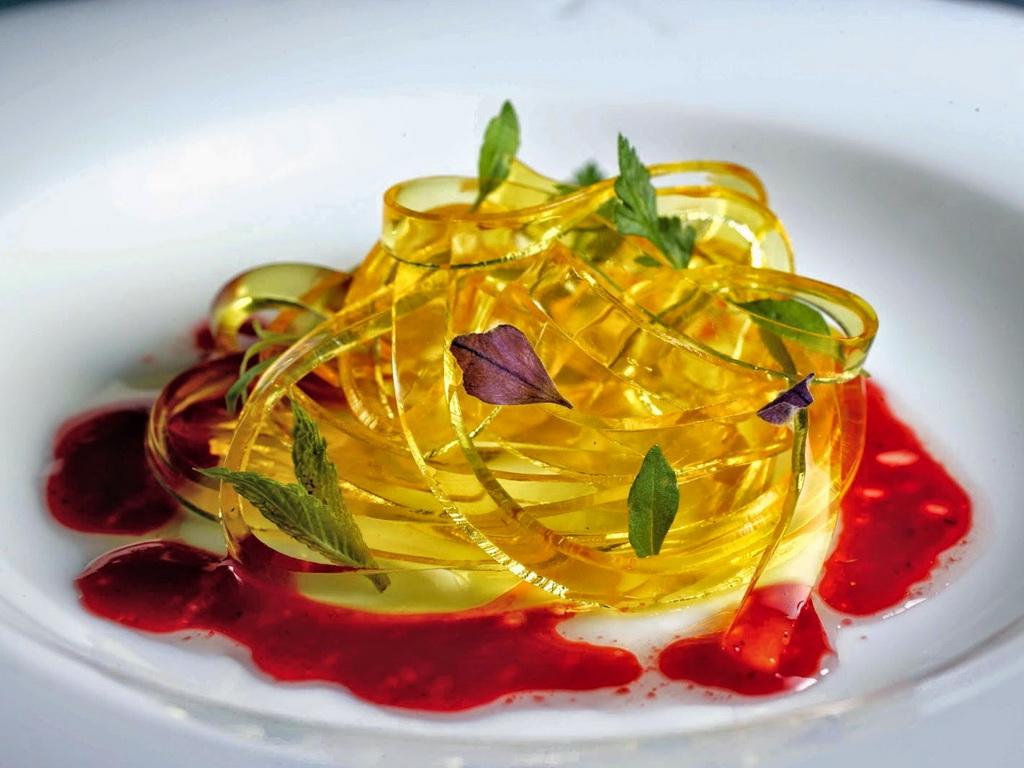 Молекулярная кухня. Шоу или кулинарное искусство