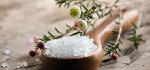 Минеральные соли в кулинарии