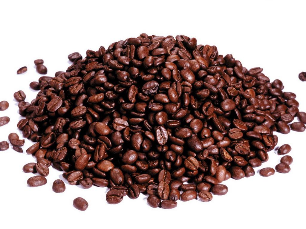 Освежающий коктейль на основе кофе