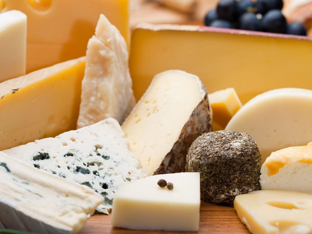 Секреты сыра и полезные свойства