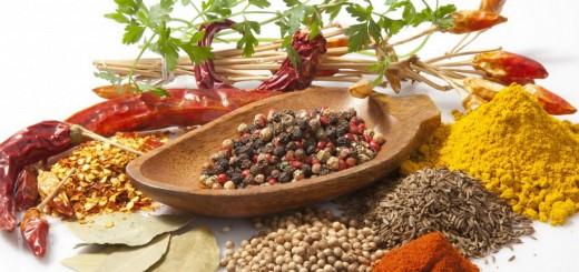 Индийские специи: неповторимость аромата и вкуса