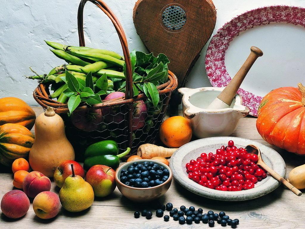 Как научиться готовить. Инструкция для начинающих