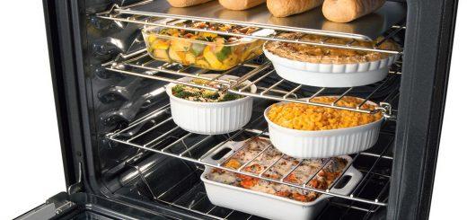 Духовка - ваш верный помощник в достижении кулинарных успехов
