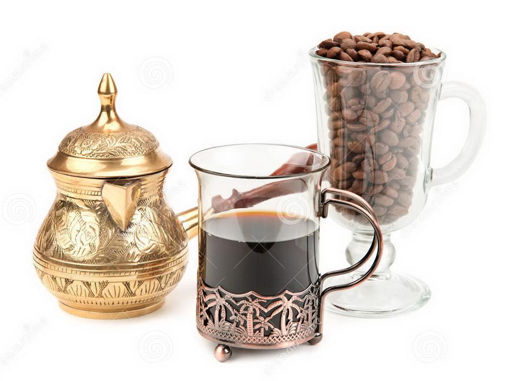 Как приготовить кофе в кофейнике