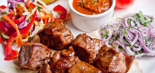 Как правильно выбрать мясо для шашлыка