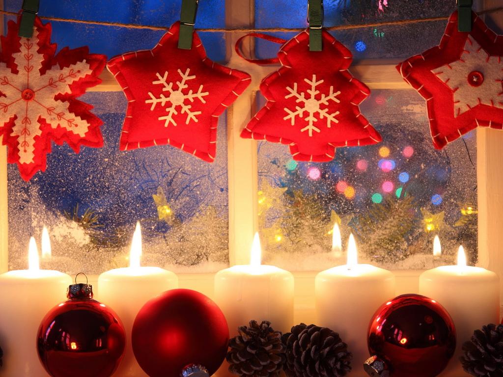 Как наполнить дом новогодними ароматами?
