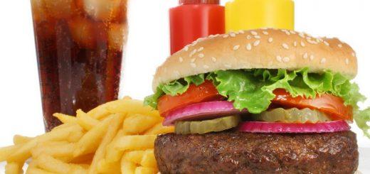Вредные продукты или которые вообще не стоит есть